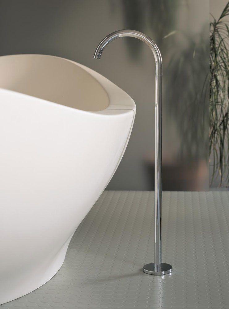 Bath And Shower: Bathtub Set 090 FM by Vola