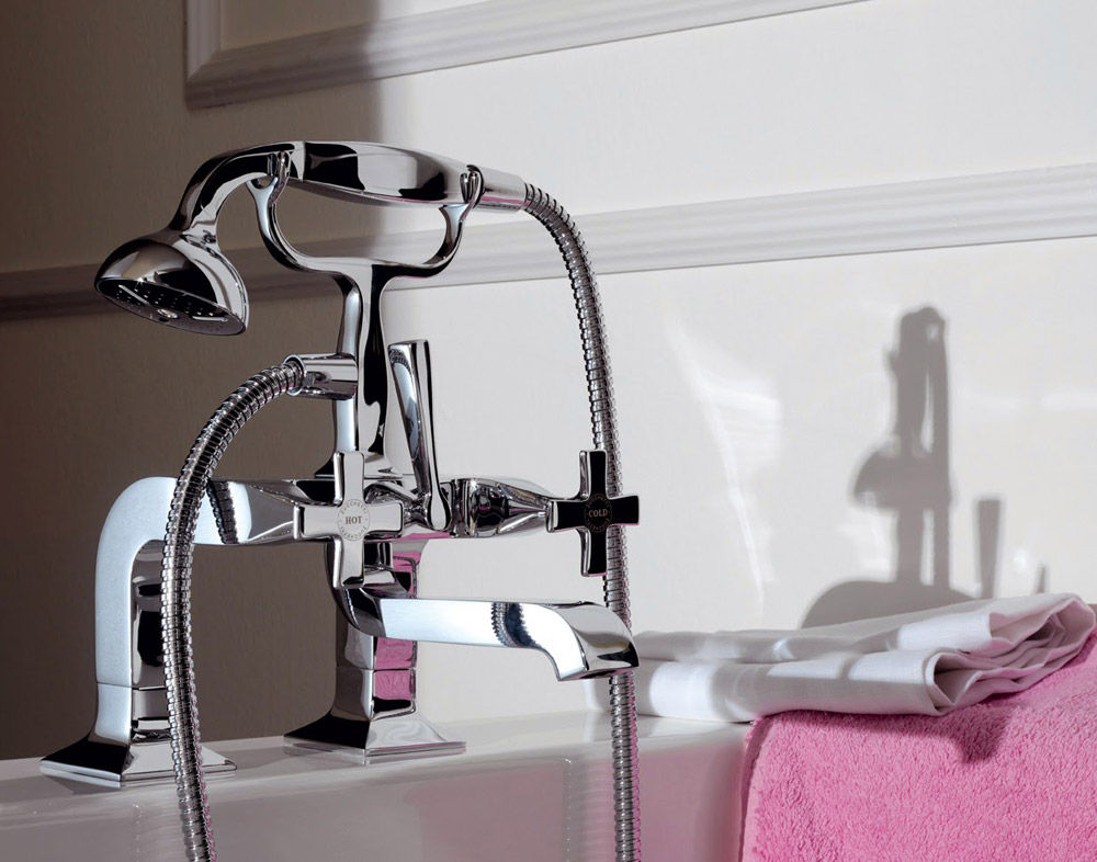 zucchetti armaturen f r dusche und wanne badewannenarmatur bellagio designbest. Black Bedroom Furniture Sets. Home Design Ideas