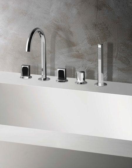 Armaturen Fur Dusche Und Wanne Designbest
