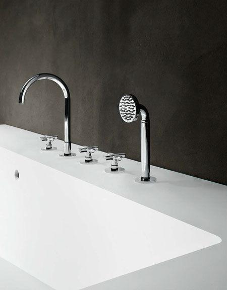 Gruppo vasca Icona Classic