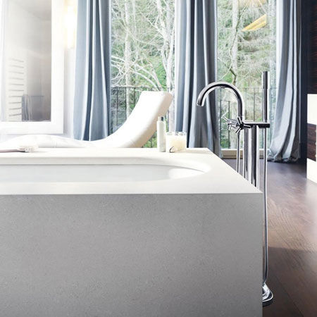 Bathtub Fittings Atrio Classic