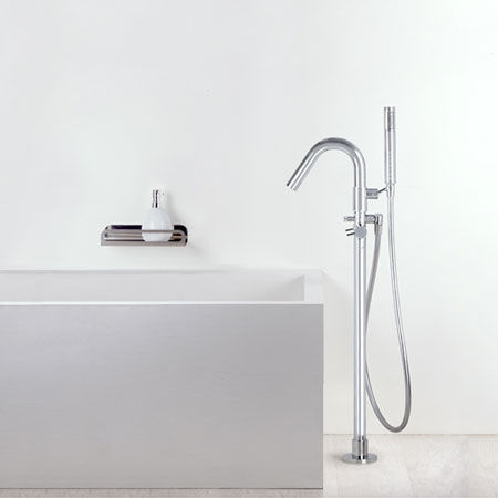 Bathtub set Diametro35