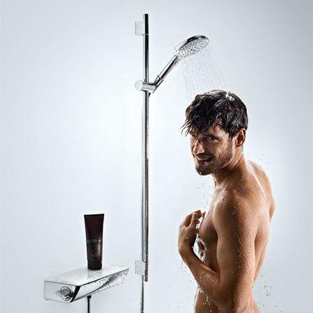 Shower set Raindance Select E120 Combi