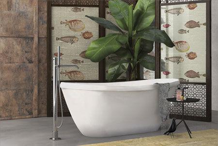 Gruppo vasca Ecostyle