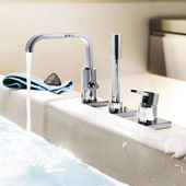 Bathtub Fittings Allure