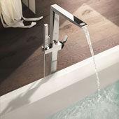 Bathtub Fittings Allure Brilliant