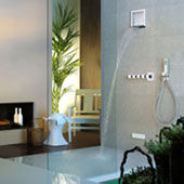 Bathroom fittings iSpa