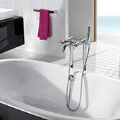 Bathtub fittings Loft