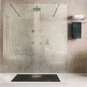 Shower fittings Loop