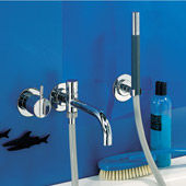 Bathtub Set 2141DT8