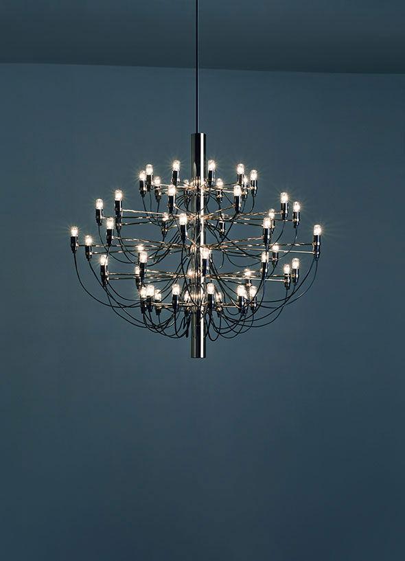 Lampada 2097