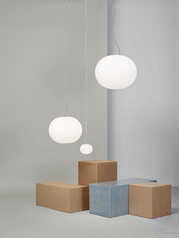 Lampada Glo-Ball S2