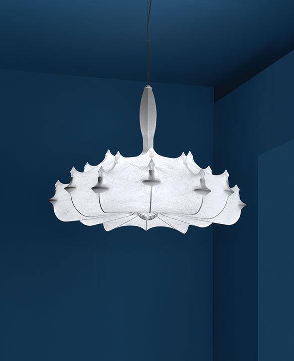 Lampada Zeppelin 1