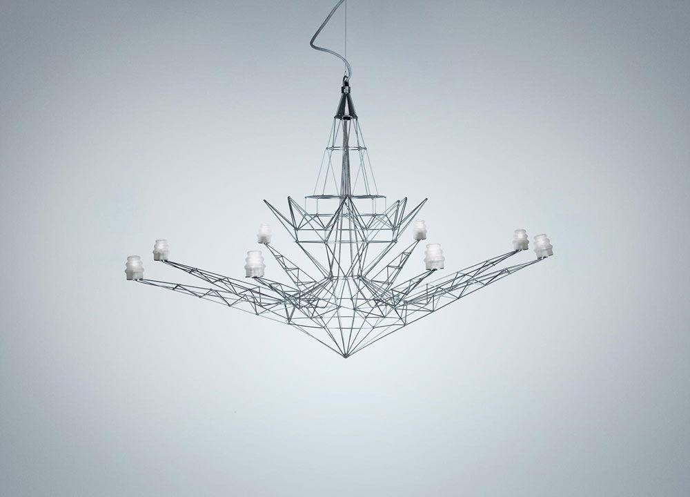 Lampada Lightweight