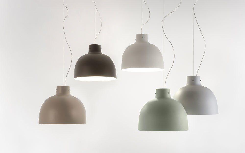 Lampada bellissima da kartell designbest