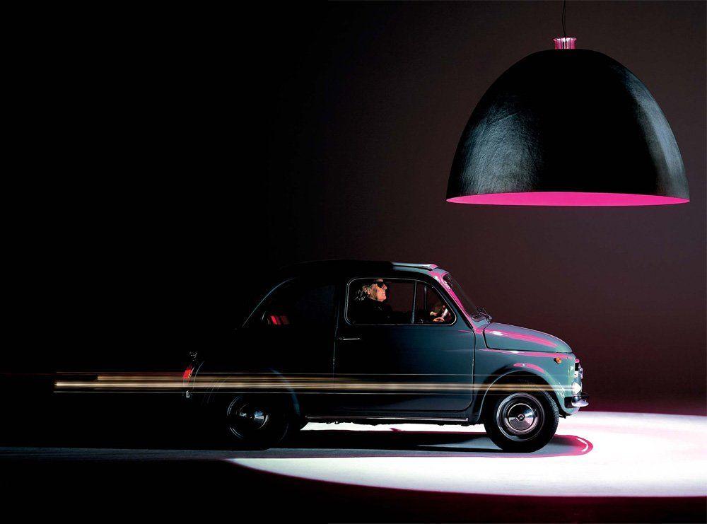 Lampada  XXL Dome