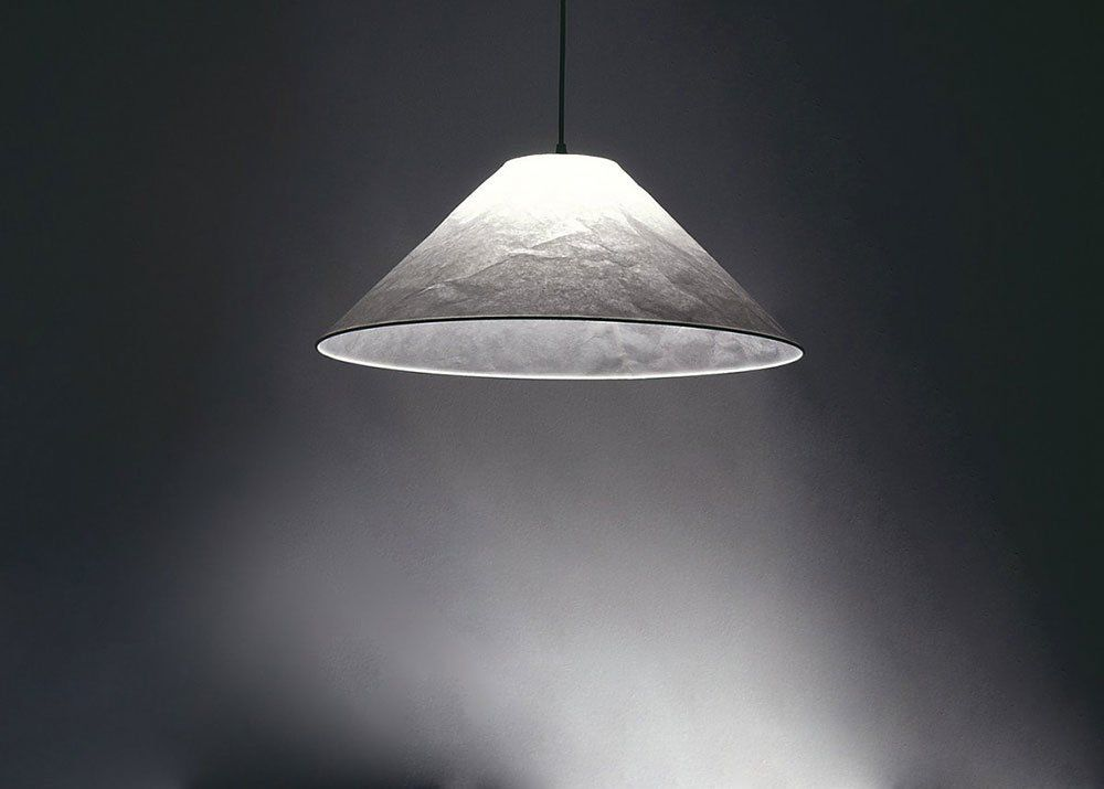 Lampada Knitterling