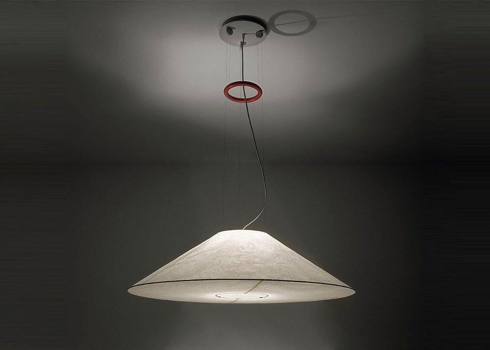 Ingo Maurer Hängeleuchten Lampe Maru | Designbest