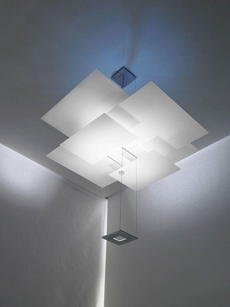 Lampada Oh Mei Ma Weiss
