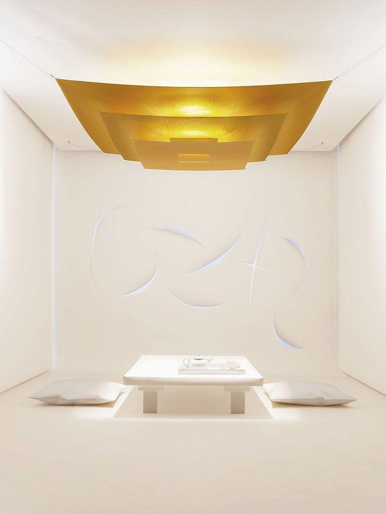 Pendant Lamps: Lamp Luxury Pure by Ingo Maurer