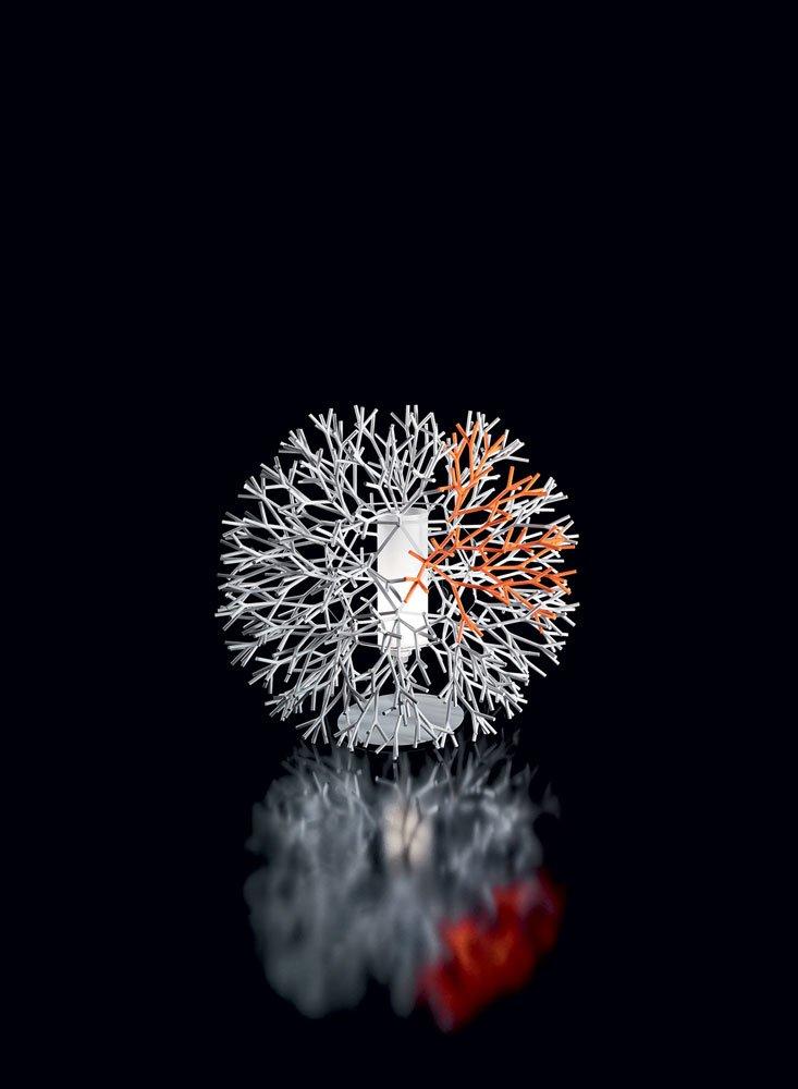 pallucco h ngeleuchten lampe coral designbest. Black Bedroom Furniture Sets. Home Design Ideas