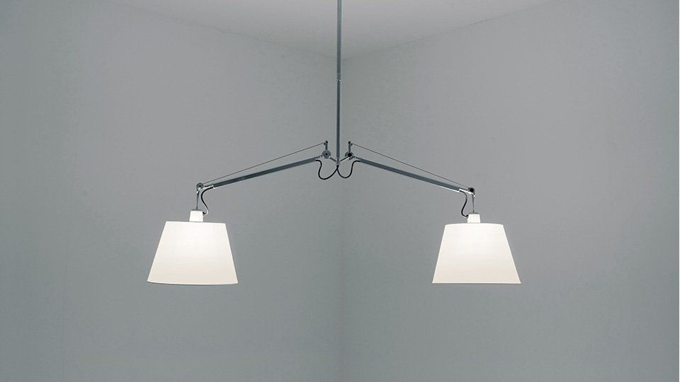 Lampada tolomeo basculante da artemide designbest
