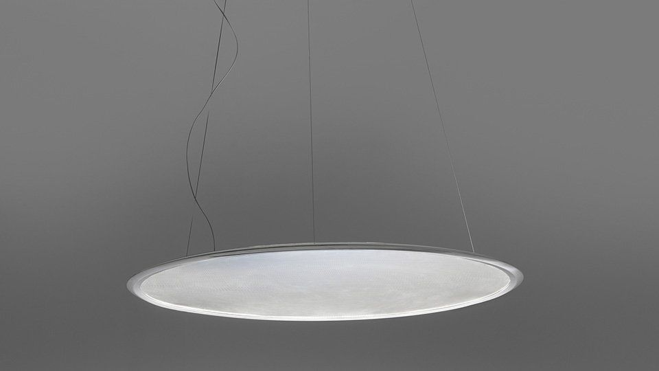 Lampade Da Soffitto A Led Artemide : Lampada discovery da artemide designbest