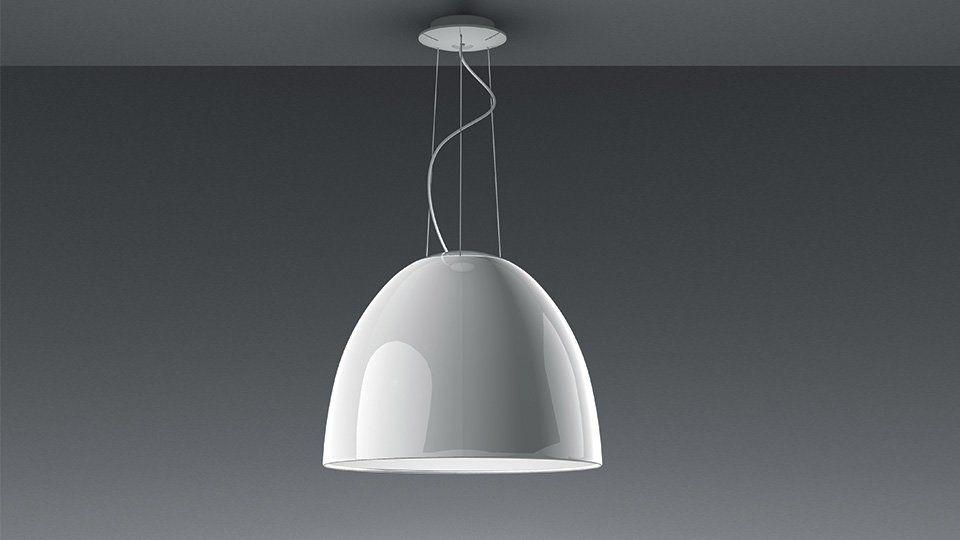 Lampada Nur Gloss da Artemide | Designbest