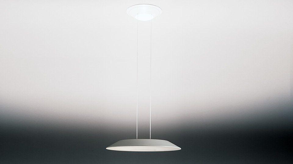 Lampada Float Circolare