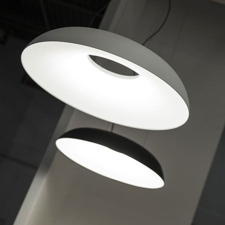 Lamp Maggiolone 2096