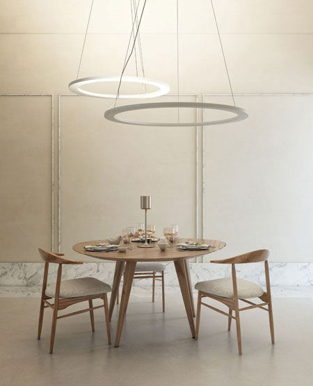 Lamp Slim by Martinelli Luce