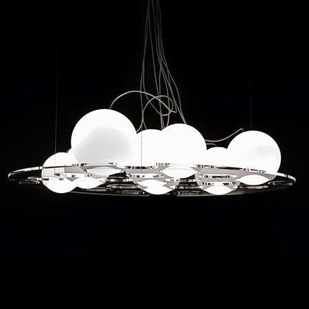 Lamp Plateau 476