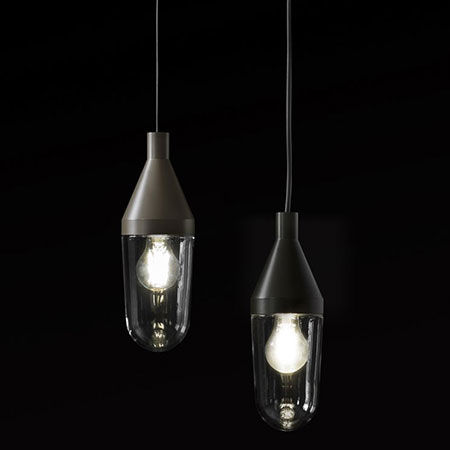 Lampada Niwa