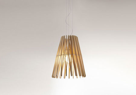 Luminaire Stick