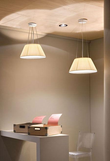 Lampe Romeo Soft S2
