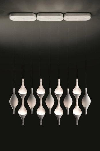 Lamp Acqua