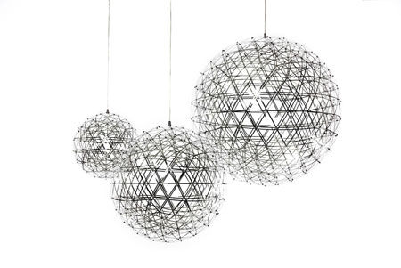 Lampe Raimond R61