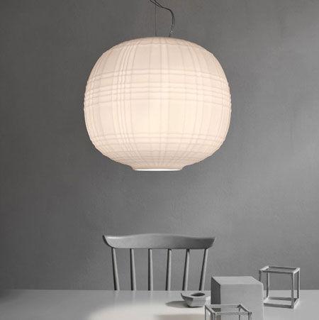 Lamp Tartan