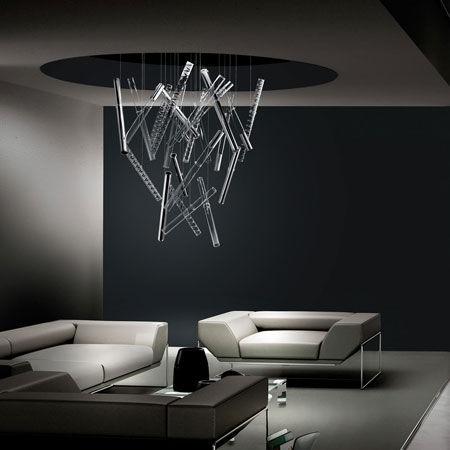 Lampada Ixi