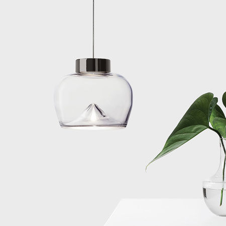 Lampada Aella Bold S