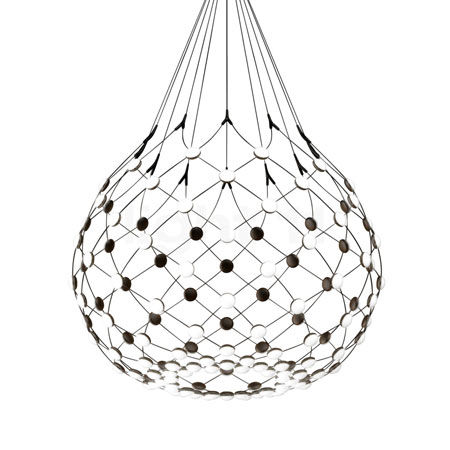 Lampada Mesh