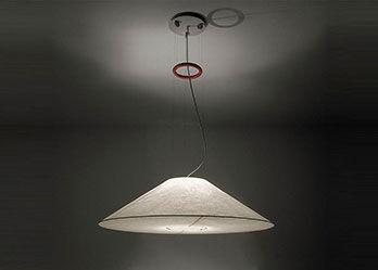 Lampe Maru
