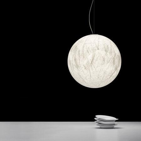 Leuchte Moon