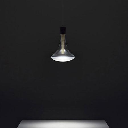 Leuchte Cathode