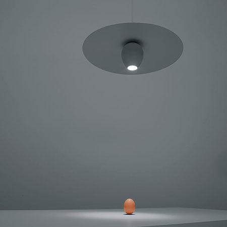 Lamp Ovonelpiatto