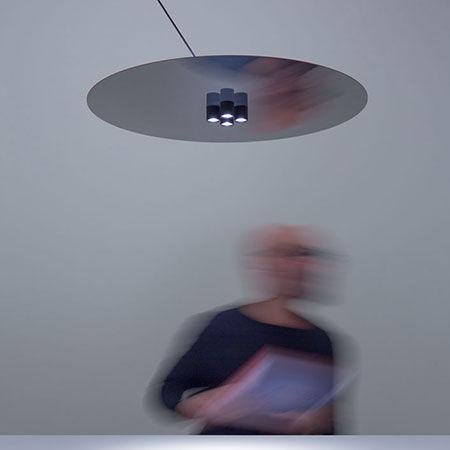 Lampada Cartesio