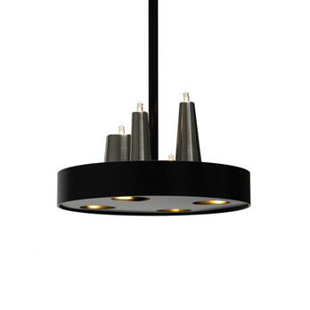 Lampe Table d'amis round