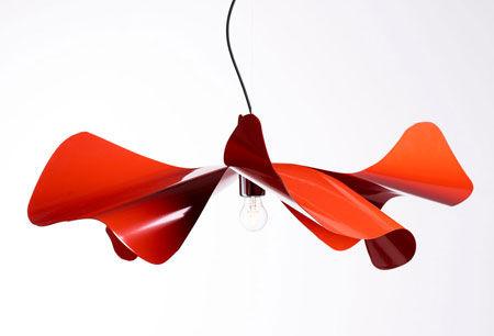 Lamp Papavero Raggiante