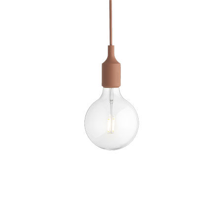 Lampe E 27