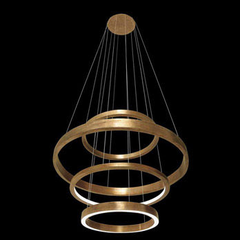 Lampada Light Ring